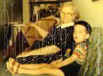 Grandma & Nate –WP