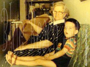 Grandma & Nate - WP