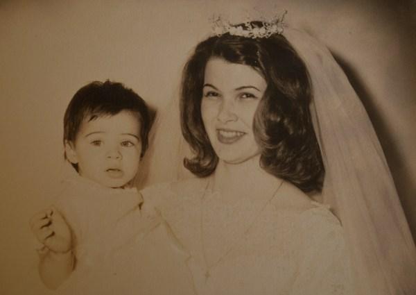 Aunt Helen & Me