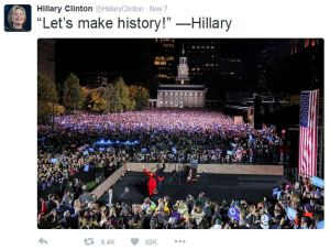 tweet-hrc-lets-make-history