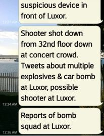 Las Vegas Shooting Text 10