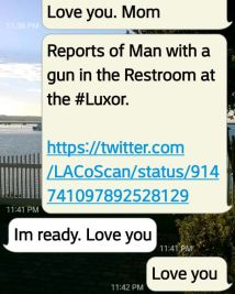 Las Vegas Shooting Text 5